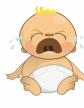 Grave denuncia: En Felices los niños cae pava de agua hirviendo sobre una bebe