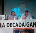 """Mariotto: """"La connivencia entre política, justicia, policía y delito es terminal para la Provincia"""""""